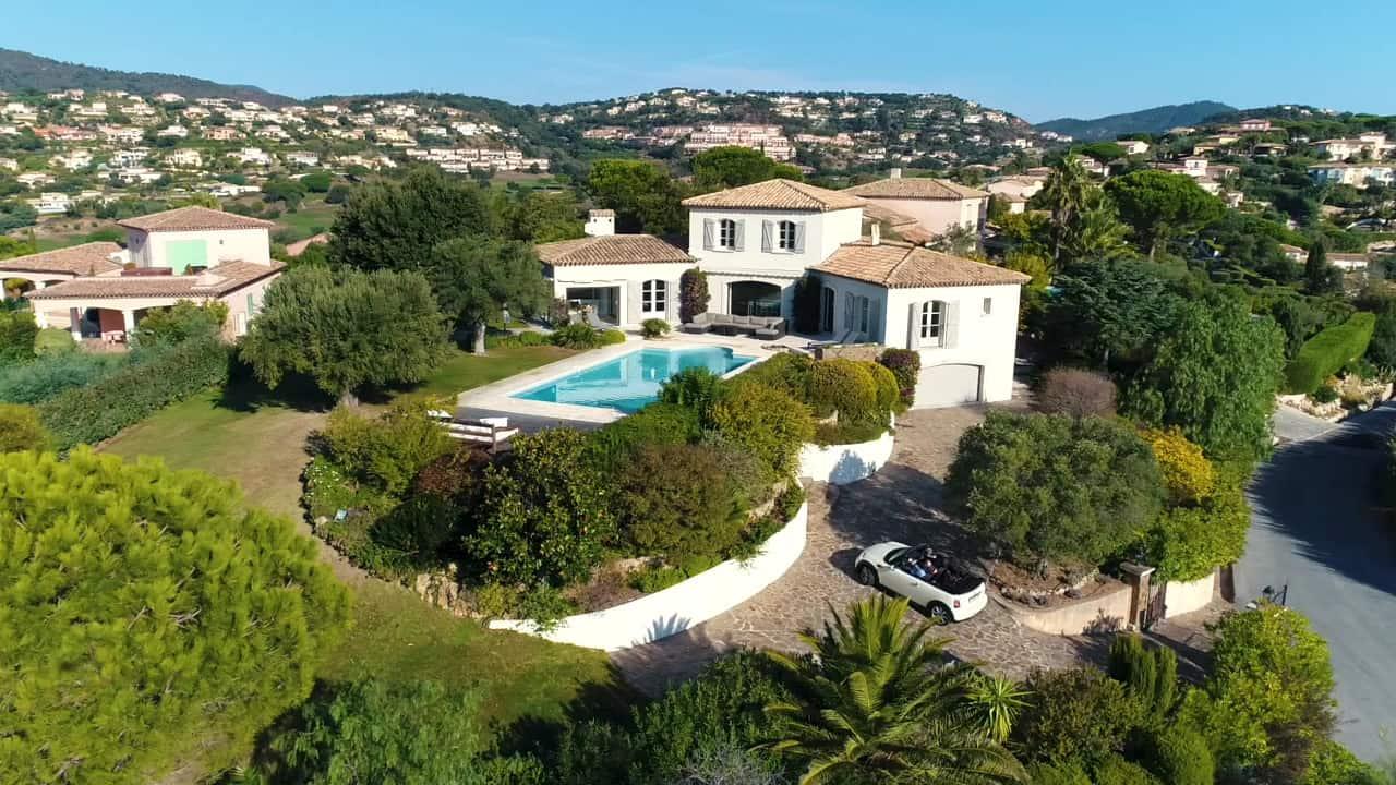 Fabulous Luxury Villas In The South Of France Luxury